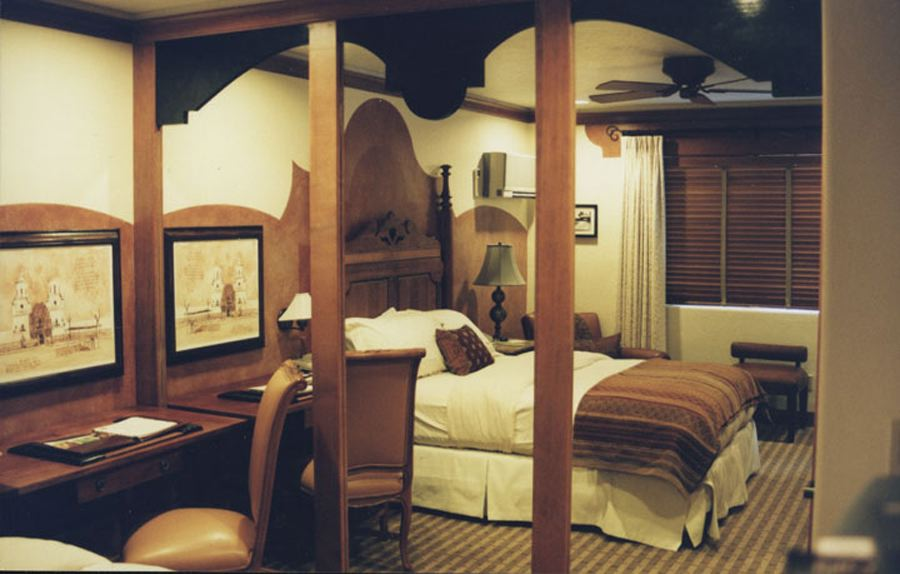 Canyon Ranch Tucson U2013 Room