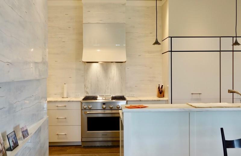 Kitchen Design Plans Let S Skip The Tiled Blacksplash William Caligari Interiors