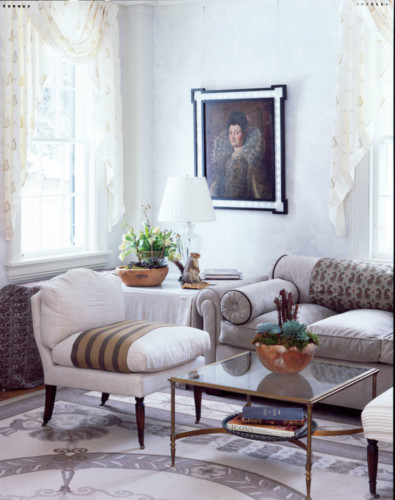 Studio Teamwork Diana Holmes Interior Designer William Caligari
