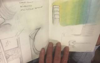 sketchbook images